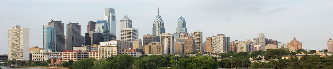 Center City Philadelphia Homes for Sale
