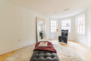 Historoc Townhouse Complete Renovation in Rittenhouse Square! - 105 S. Van Pelt Street: