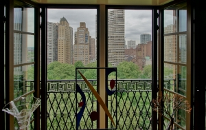 2 Bedroom at Parc Rittenhouse Facing the Square! - 225  S.  18th Street 1406