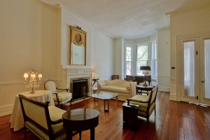 Delancey Street Townhouse With Fabulous Garden! - 2222 Delancey Street