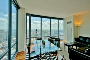 High Floor Residence With Parking At The MURANO!  - 2101  Market Street 3806