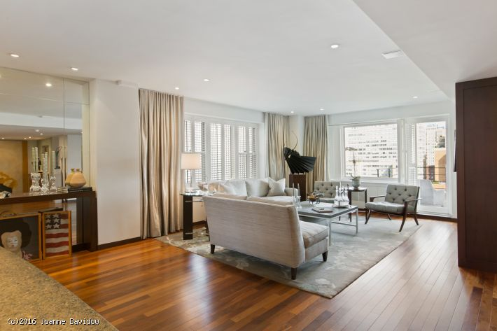 Elegant Residence on Rittenhouse Square - 220  W. Rittenhouse Square 18A