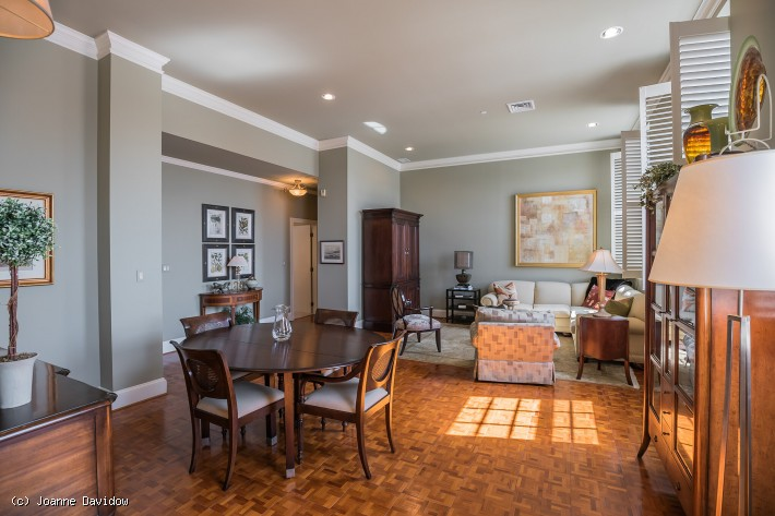 Washington Sq. 2 bed 2.5 bath in the prestigious The Willings Condo