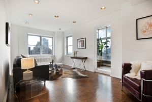 Elegance on Rittenhouse Square facing the park with 2 Balconies! - 220 W. Rittenhouse Square #23B