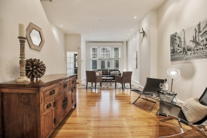 Rittenhouse Square/Fitler Square Gem with PARKING! - 2230 Locust Street
